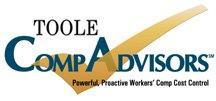 Workers Comp Advisors Logo